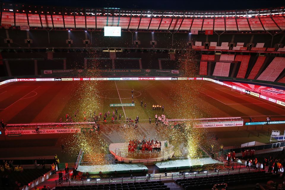 Bayern campeão
