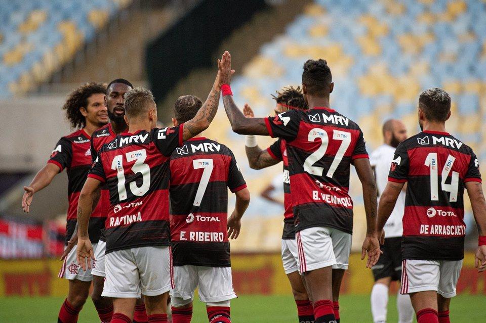 Apos Briga No Carioca Globo Transmitira Jogos Do Flamengo No Brasileirao