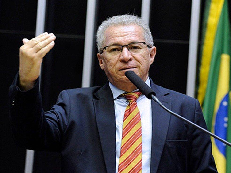 Deputrado federal Assis Carvalho
