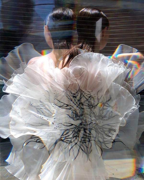Vestido Transmotion