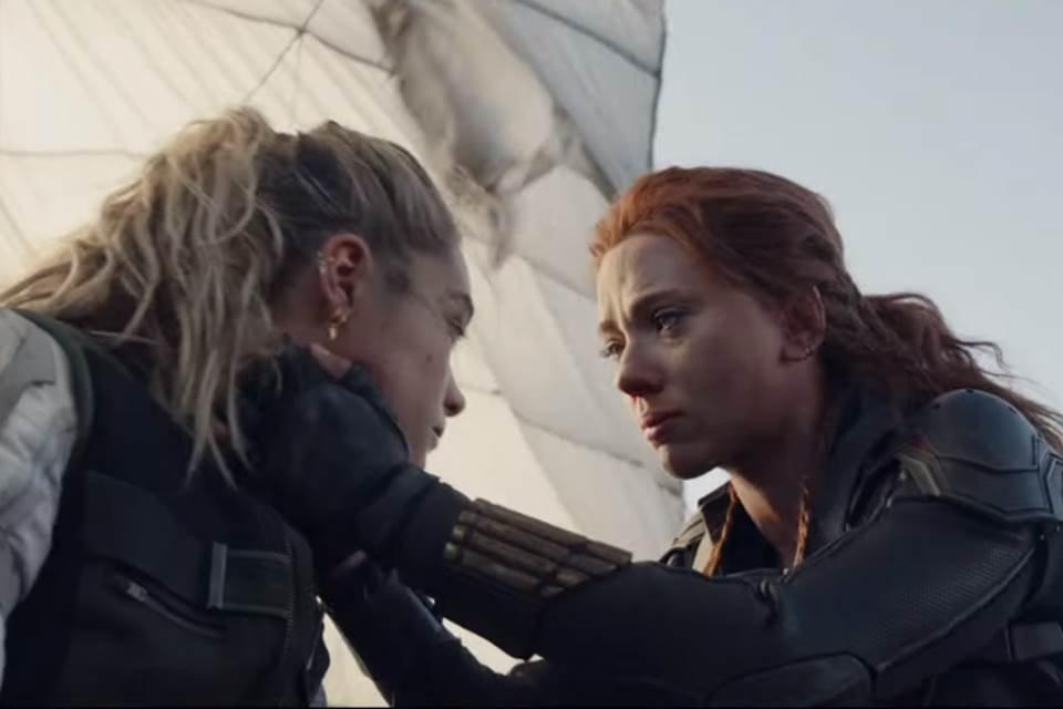 Scarlett e Florence