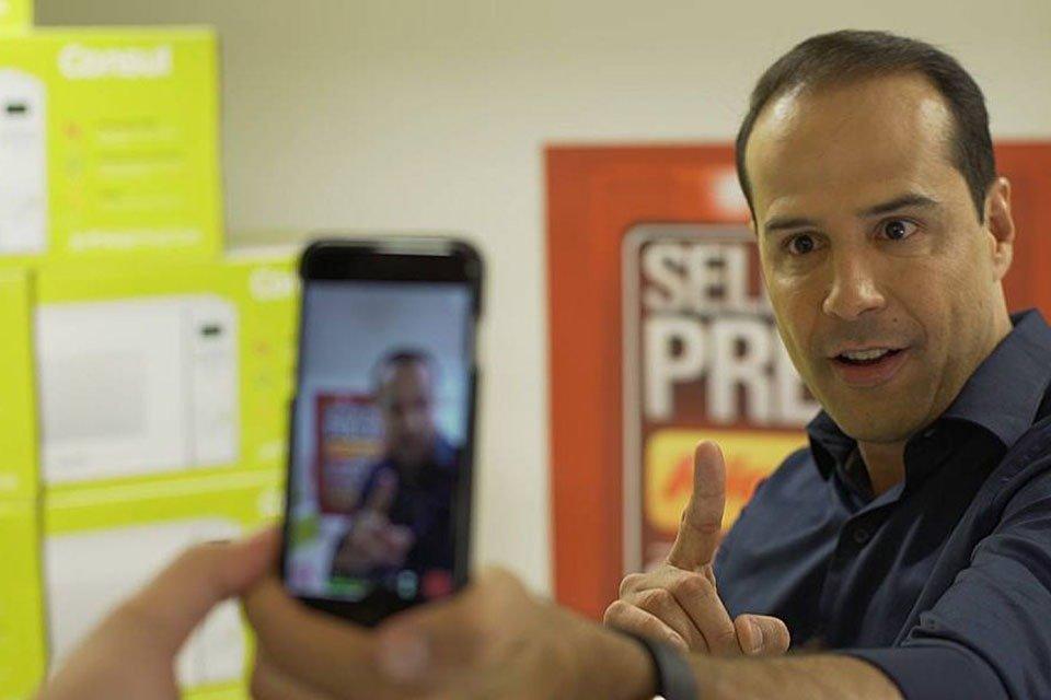Fundador da Ricardo Eletro foi preso durante operação contra sonegação fiscal