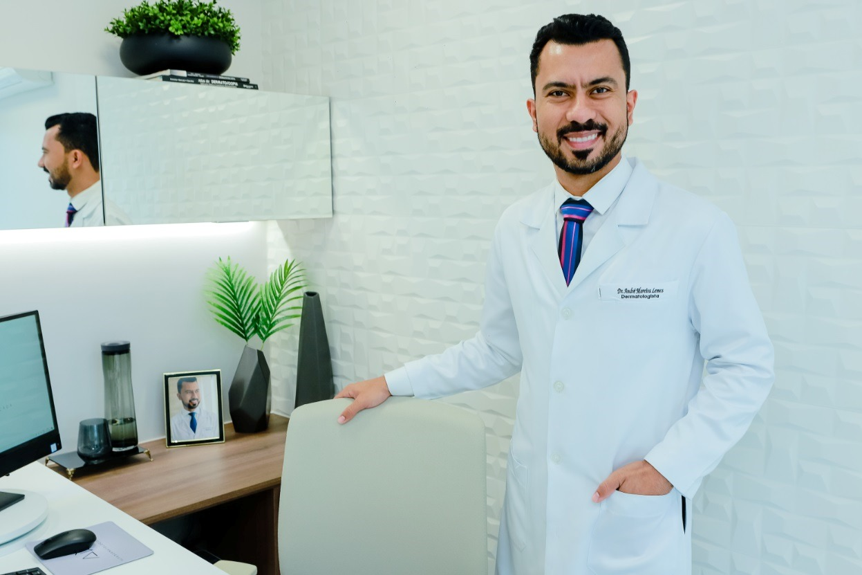 Dr. André Moreira