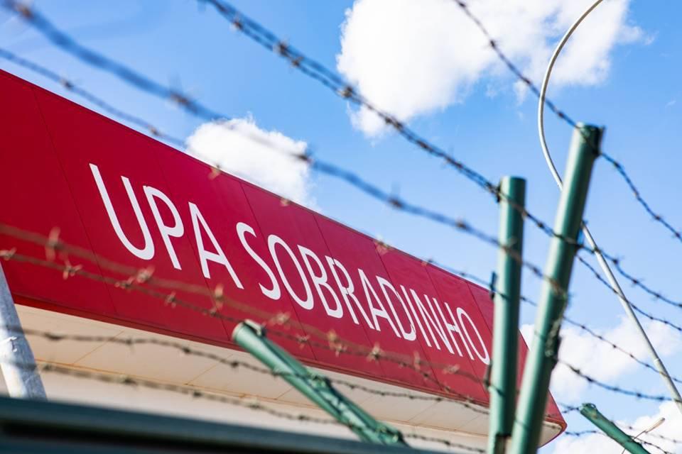 UPA de Sobradinho