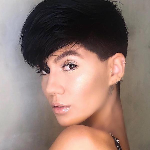 corte de cabelo Ricardo maia