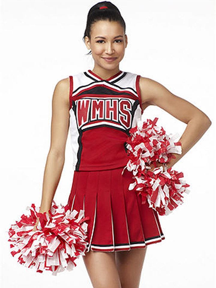 Atriz Naya Rivera, de Glee, morre aos 33 anos