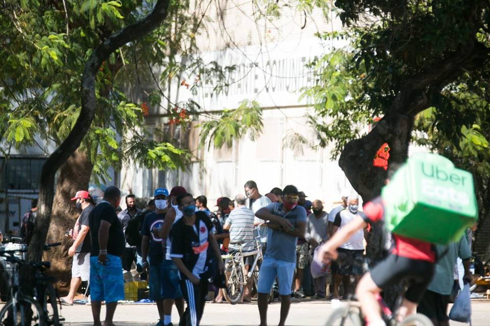 Decreto determina fechamento do comércio não essencial em Ceilândia, Sol Nascente e Por do Sol