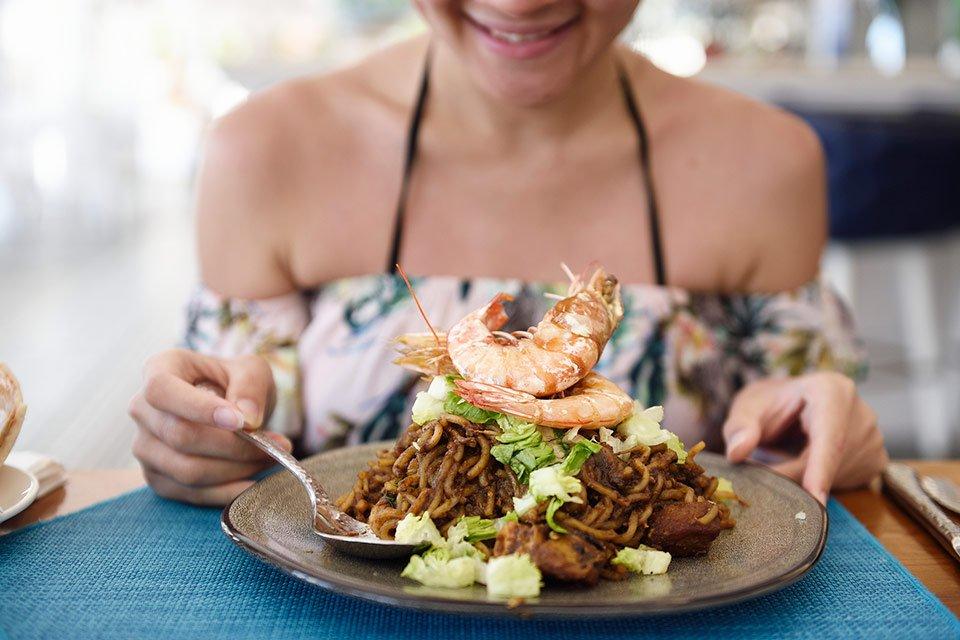Destino gastronomico Brasil