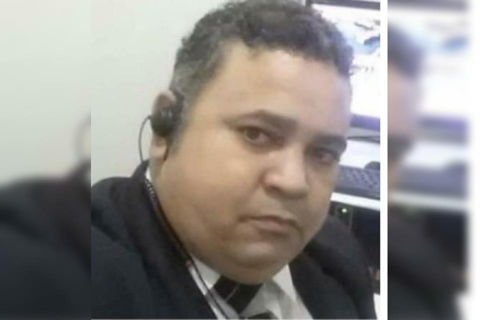Reginaldo Silva de Lima é o novo vigilante a morrer por coronavírus