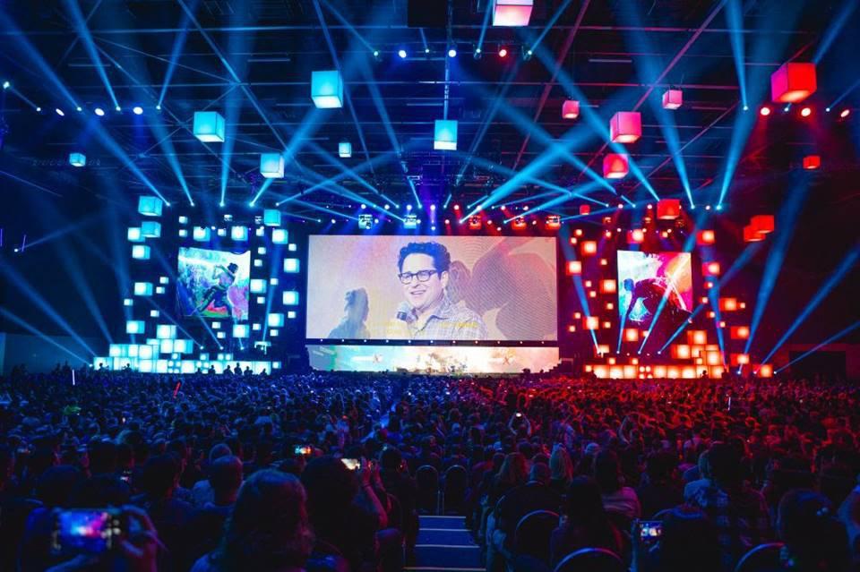 Comic Con Experience CCXP