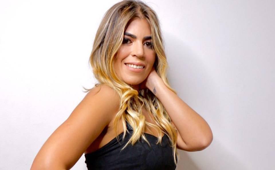 Raquel Pacheco - Bruna Surfistinha