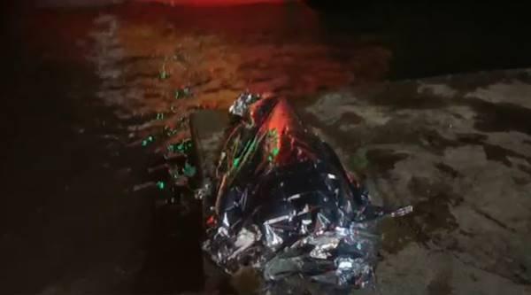 Corpo de homem é encontrado no Lago Paranoá