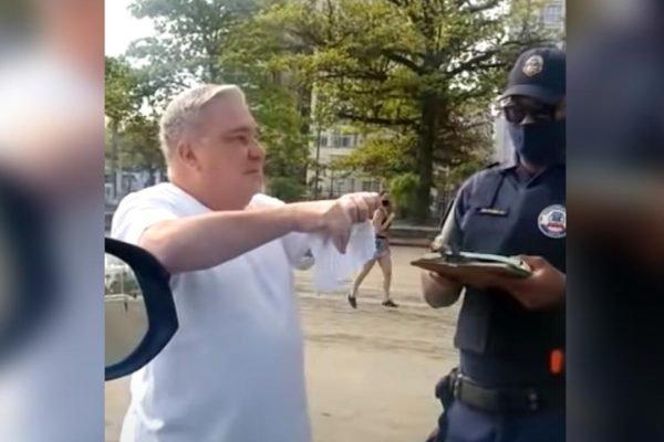 Desembargador Litoral Santos