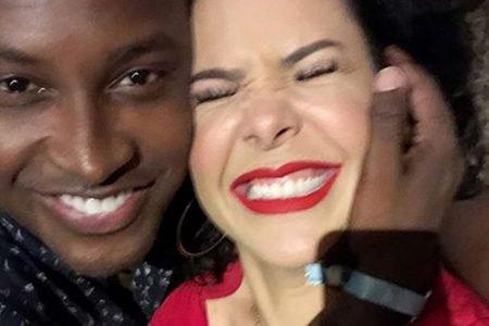 Thiaguinho e Fernanda Souza voltaram?