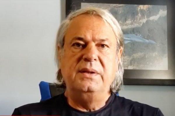 Secretário Municipal de Segurança de Santos (SP), Sérgio Del Bel Júnior,