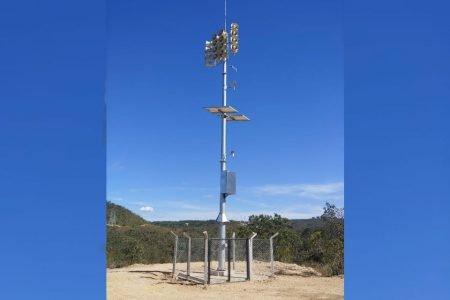 Novo sistema sonoro de alerta da Barragem do Paranoá