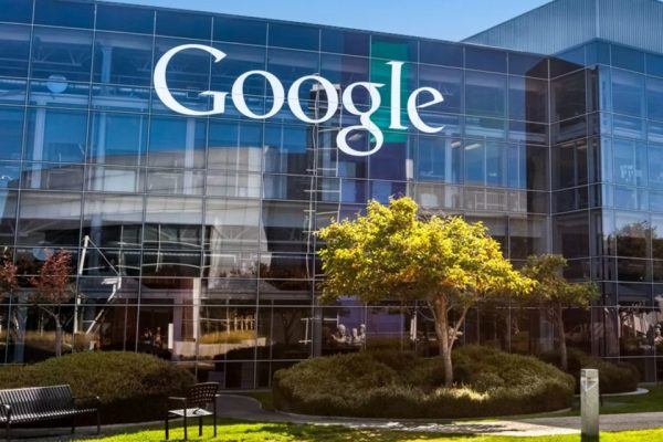 fachada google