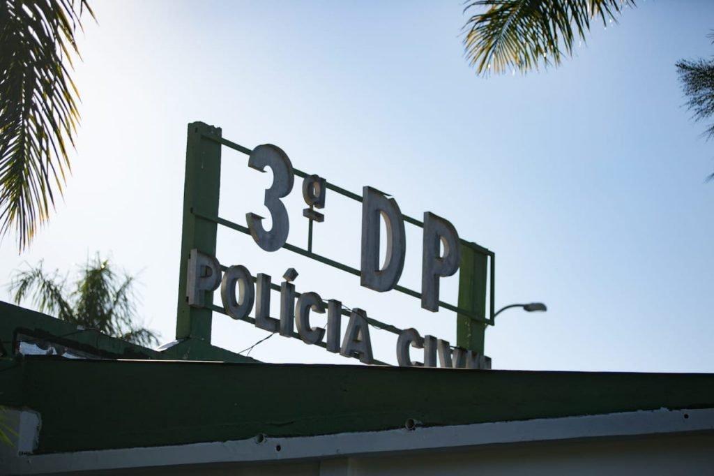 3ª DP, do Cruzeiro, faz operação contra pedofilia