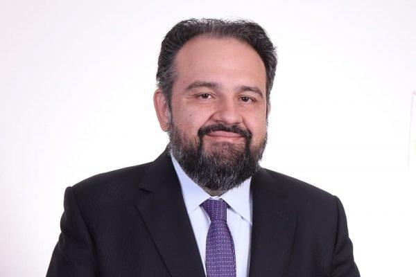 Diretor do Hospital Sírio-Libanês em Brasília, Gustavo Fernandes