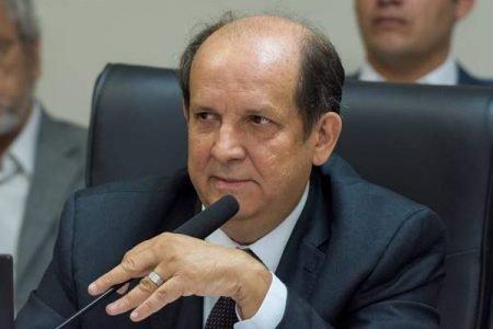 Francisco Maia, presidente da Fecomércio