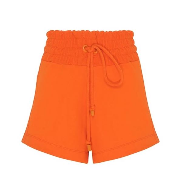 Shorts de moletom da Gigner