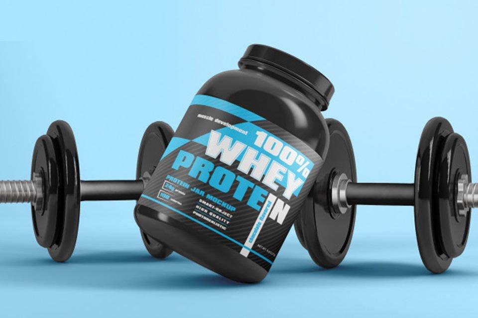 Sete opções de Whey Protein para otimizar o treino e ganhar mais saúde – Metrópoles