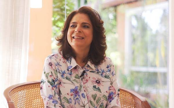 Márcia Abrahão