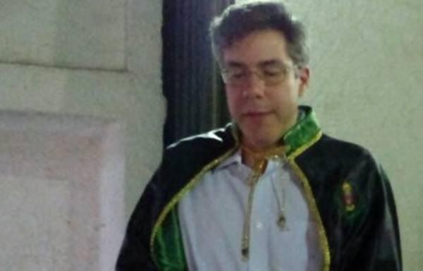 Virgílio Caixeta Arraes