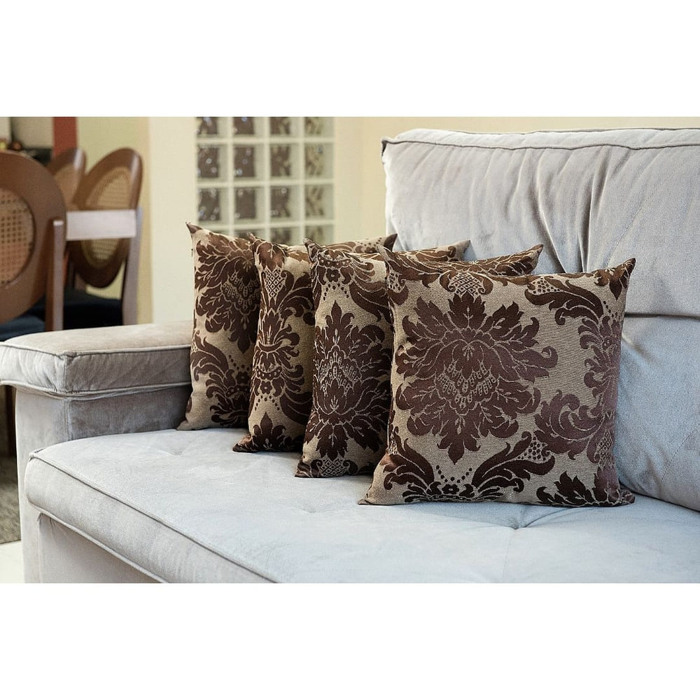 Kit almofada decorativa