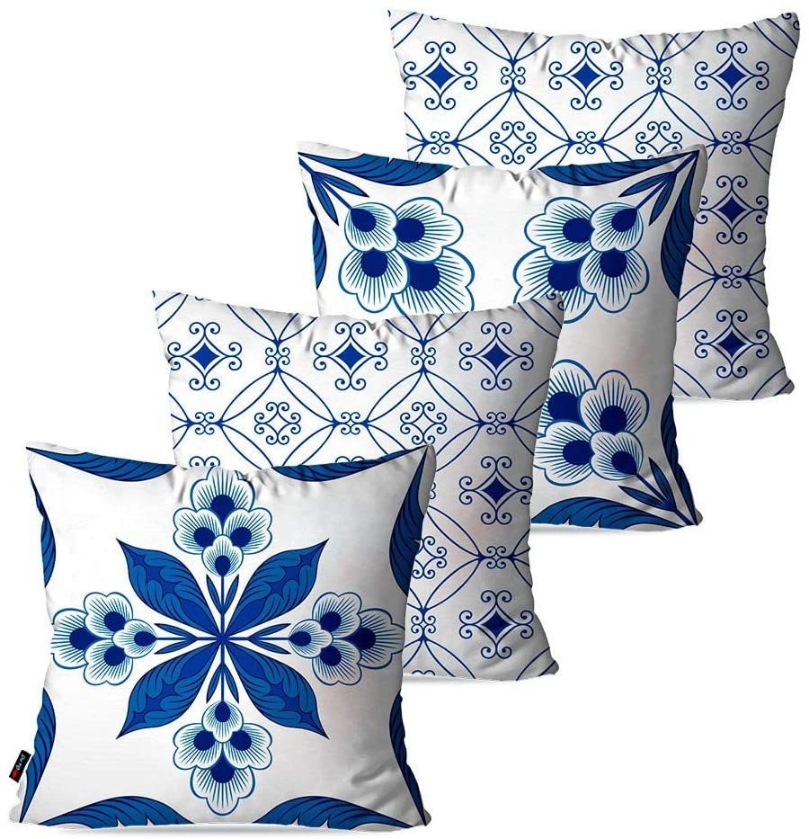 Capas para almofadas decorativas