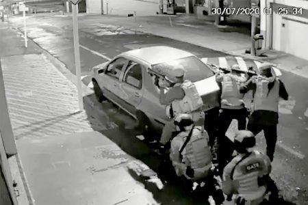 Quadrilha de Botucatu teve informações privilegiadas, diz polícia