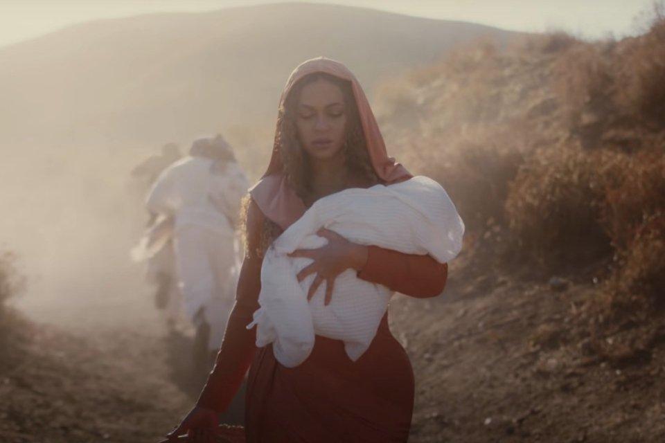 Novo álbum visual de Beyoncé não será lançado no Brasil: entenda o ...