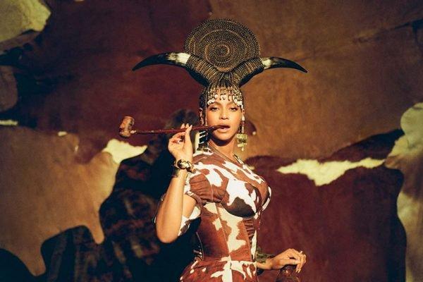 Black is King - Beyoncé