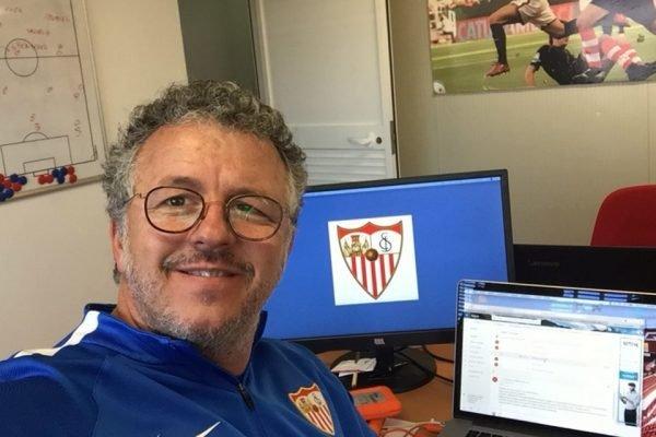 Auxiliar de Domènec Torrent, Jordi Guerrero