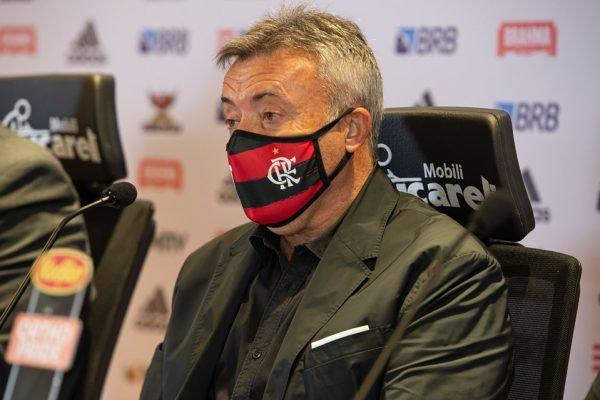 Torrent Flamengo