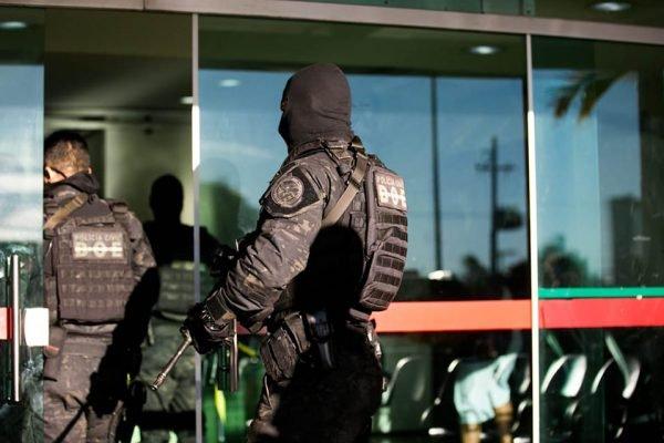 Operação da 4⁰DP prende suspeitos de esquartejar um homem