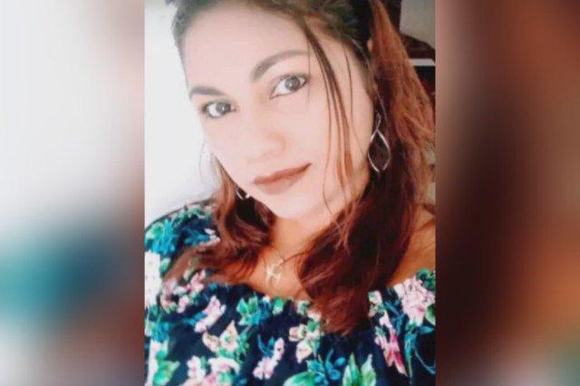 empregada doméstica Gilmara de Almeida da Silva, 45 anos
