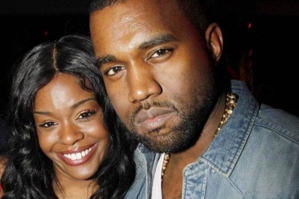Azealia Banks e Kanye West