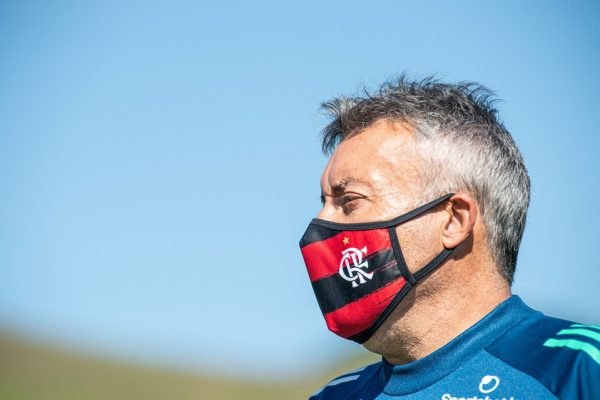 Domènec Flamengo