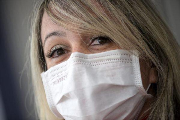 Joelma de Souza - voluntária da vacina (2)