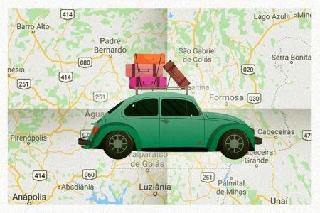 turismo de carro