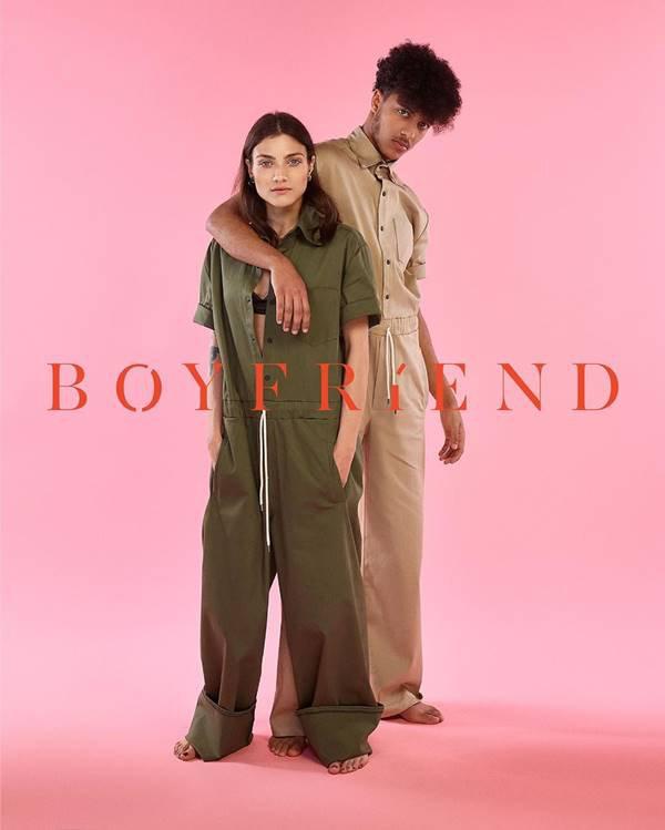 Looks da marca BoyfriendTheBrand