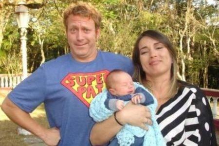 sergio hondjakoff família