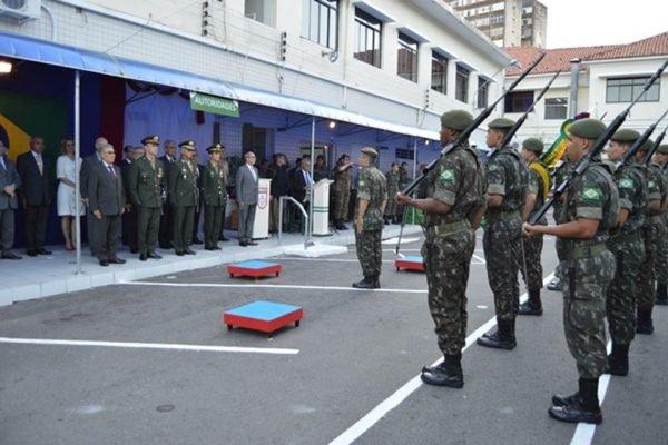 Hospital Militar de Área do Recife HMAR