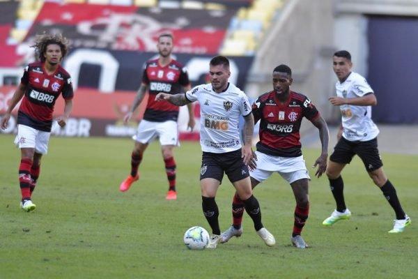 Flamengo Atlético-MG