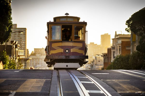 Pacote para São Francisco