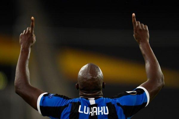 Inter de Milão Lukaku