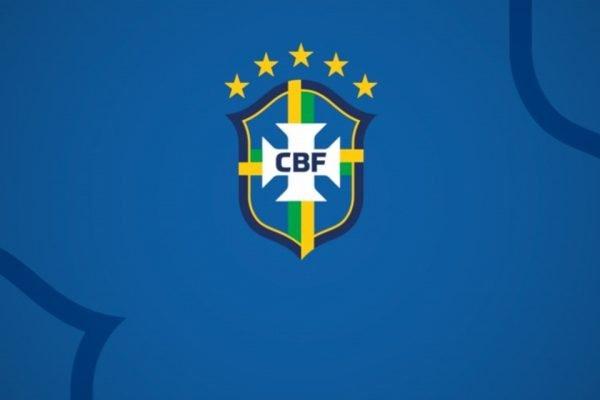 Símbolo da CBF