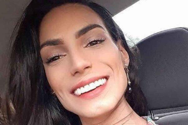 Transexual desaparecida é encontrada morta em rio