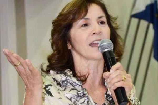 Deputada Marta Costa (PSD)